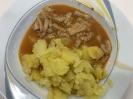 Viele Köche -saure Kutteln mit Bratkartoffeln 27.02.20_1