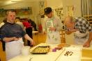 Weihnachtsbäckerei 2013