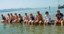 Segeltörn auf dem Bodensee 2015